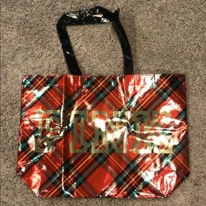 BRAND NEW VS PINK tote